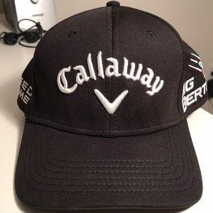 Callaway stretch fit hat